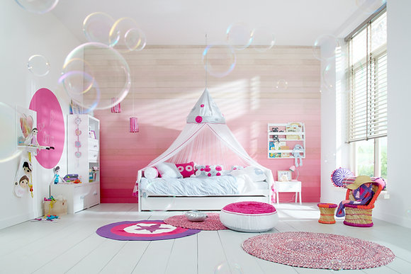 Lifetime Ibiza Bloom Chambre enfant