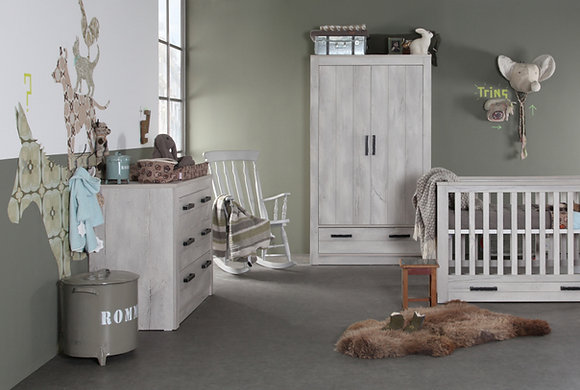 Kidsmill Fjord Chambre bébé