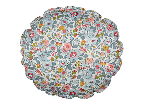 Isle Of Dogs Liberty Coussin Rond