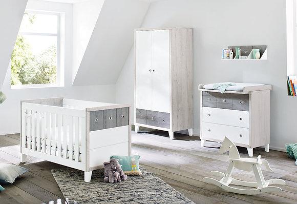 Pinolino Harper Chambre bébé