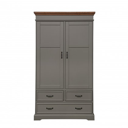 Kidsmill Earth Armoire