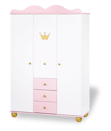Pinolino Princess Karolin Armoire