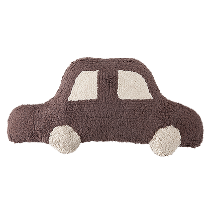 Lorena Canals Voiture Coussin
