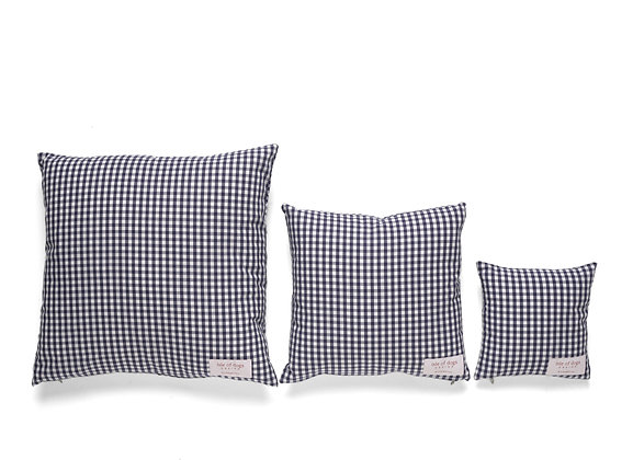 Isle Of Dogs Coussin Vichy