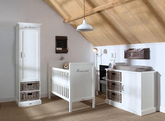 Kidsmill La Première Chambre bébé