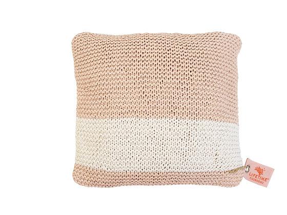 Lifetime Sugar Pie Coussin Crochet