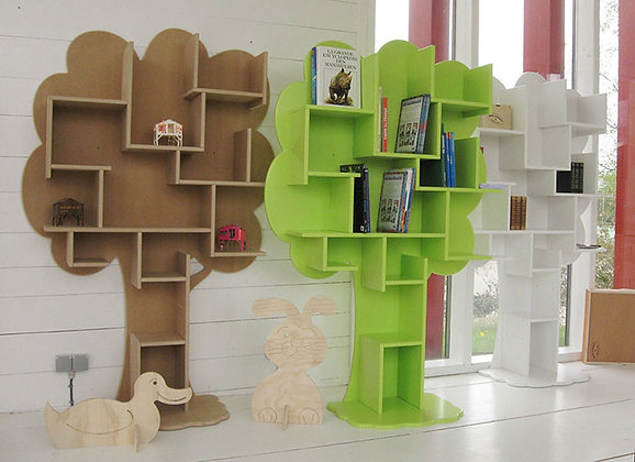 Mathy By Bols Arbre Bibliothèque
