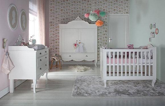 Kidsmill Romance Chambre bébé