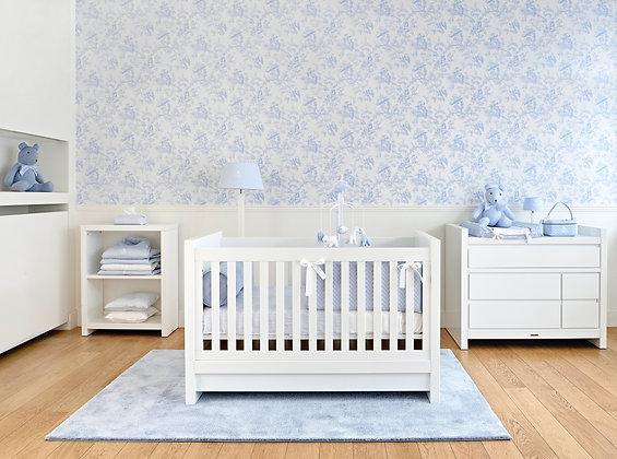 Théophile et Patachou Prestige chambre bébé