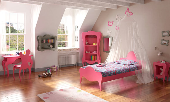 Mathy By Bols Volute Lit enfant