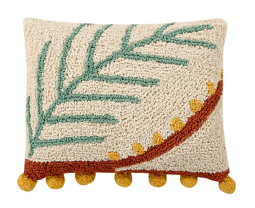 Lorena Canals Palm Coussin