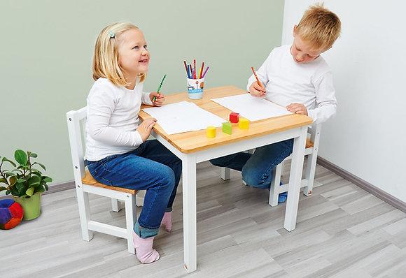 Pinolino Martha Table et Chaise