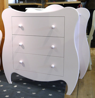 Mathy By Bols Volute Commode