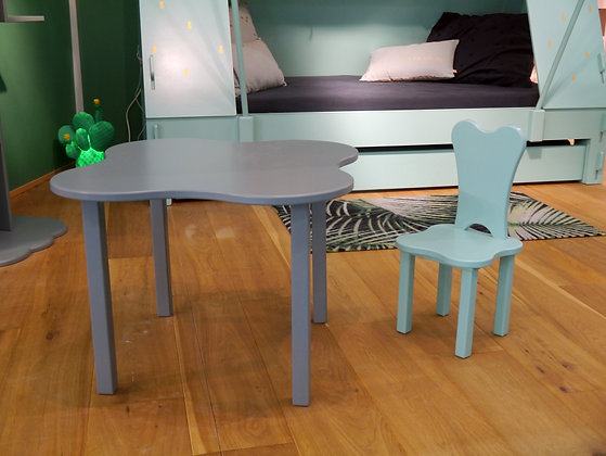 Mathy By Bols Flore Table et chaise