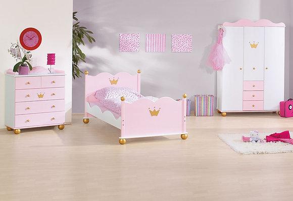 Pinolino Princess Karolin Chambre enfant
