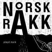 Norsk Råkk - pløyd mark 12''