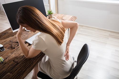Isolamento social propicia uma conjunção de fatores predisponentes para surgimento de dores nas costas