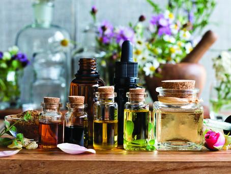 Aromaterapia clínica: o que é e para que serve