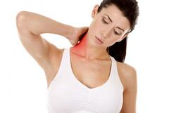 Neck pain?