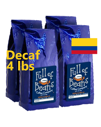 Colombia Royal Select MWP Decaf