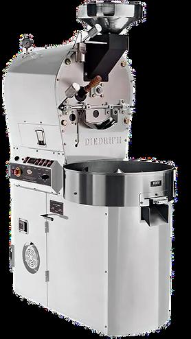 Diedrich IR-5