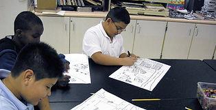 GDAP Classroom Student Engagement 3