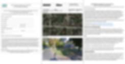 Marlborough Side Lot Program Sheets