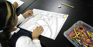 GDAP Classroom Student Engagement 2