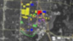 Marlborough Investmet Map