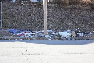 Lykins Dumping 1