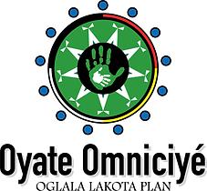TV Oyate Omniciye Logo