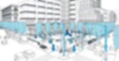 TOD Public Spaces Comfort Safety and Amenities
