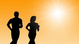 Como perder peso?