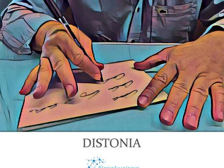Distonia e Toxina Botulínica