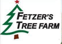 Fetzer's Tree Farm Logo