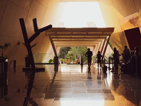 Visiting the Rivera Maya's Electrifying Resort- The Grand Sirenis