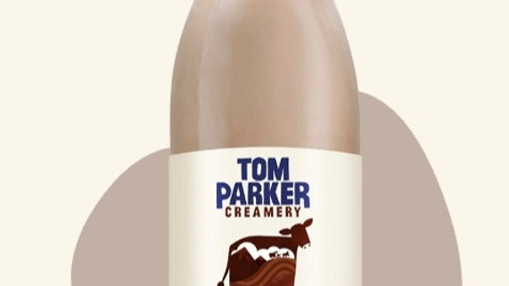 Tom Parker chocolate milkshake 500ml
