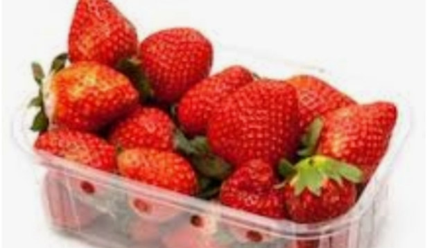ENGLISH Strawberry x1