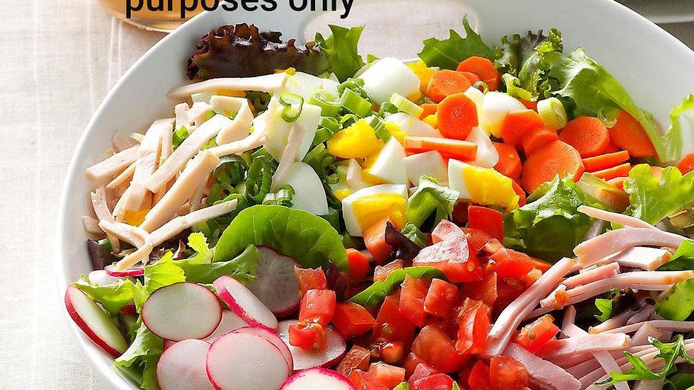 Summer Salad Box