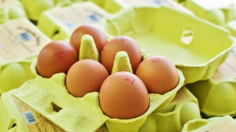 Eggs x6