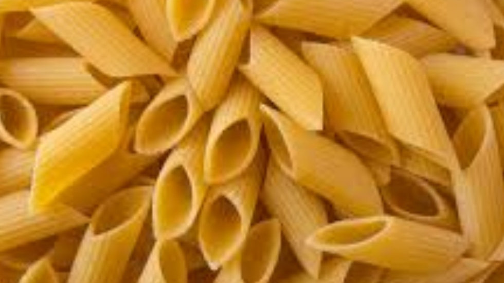 SPECIAL OFFER penne pasta 400g x2