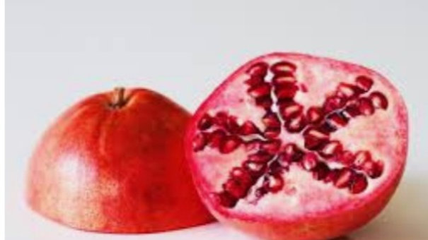 Pomegranate x1