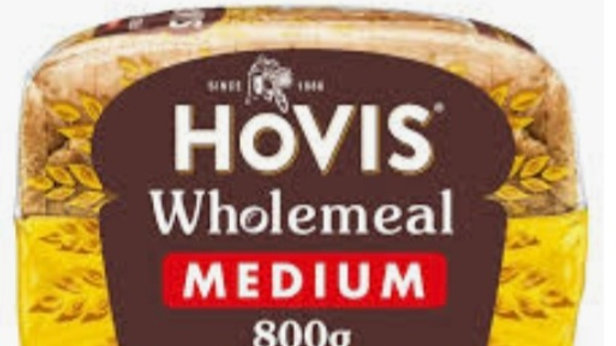 Hovis 800g medium