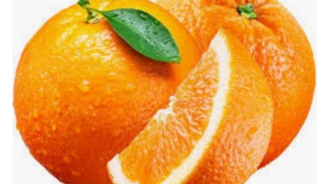 Extra large oranges 6x £2.00
