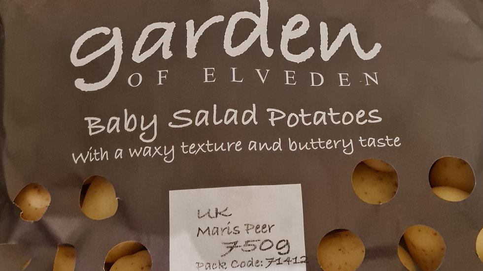 Baby salad potatoes x1 (750g)