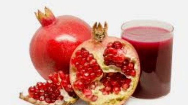 Pomegranate x3 (special offer)