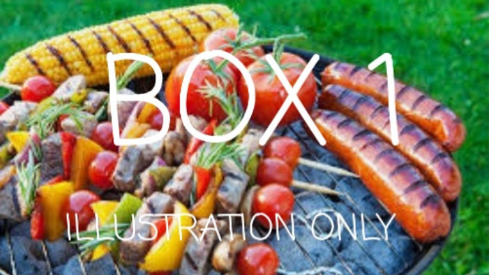 BBQ BOX1