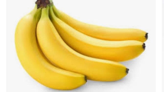 Bananas hand x5