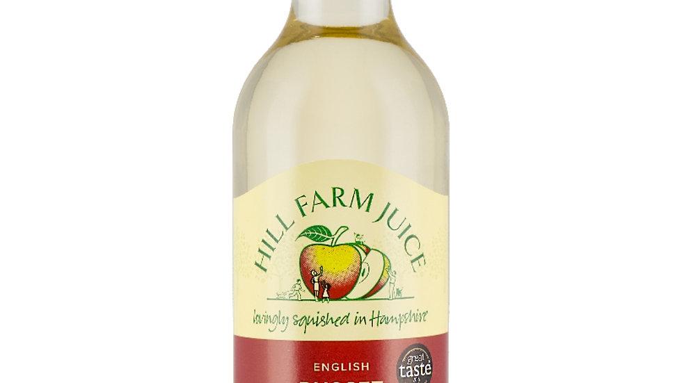 Russett apple juice 750ml x1