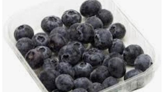 Blueberries punnet x1